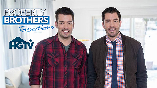 Video On Demand - Property Brothers
